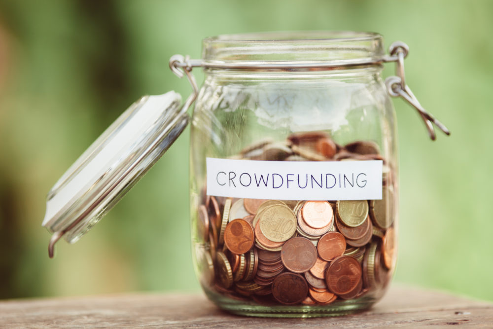 Blog Post: What 52 Projects Taught Me About Crowdfunding