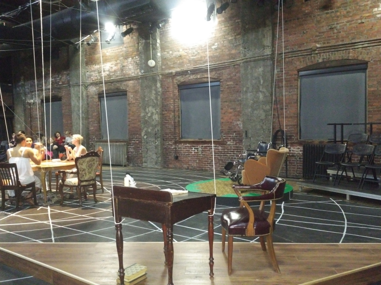 Blog Post: Faith communities provide arts groups with much needed space (Part 1)