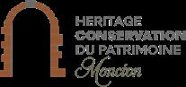 Heritage Conservation Moncton Logo
