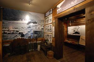 Tashme Museum
